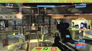 Halo: Halo 3 w/ Nadeshot