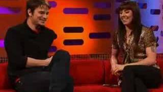 Melanie C on Spice Girls Comeback - Graham Norton - BBC Two