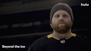NHL® Series: Beyond the Ice featuring Phil Kessel • Hulu Sports
