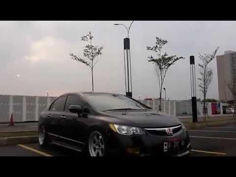 Honda Civic Fd1 From Budakinsyaf_carcreative