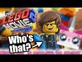 The LEGO Movie 2 Theory - Who IS Rex?!