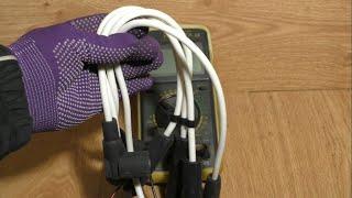 провода нулевого сопротивления для инжектора. Только факты . Часть первая