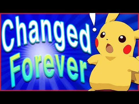 5 Times Pokémon Was Changed Forever