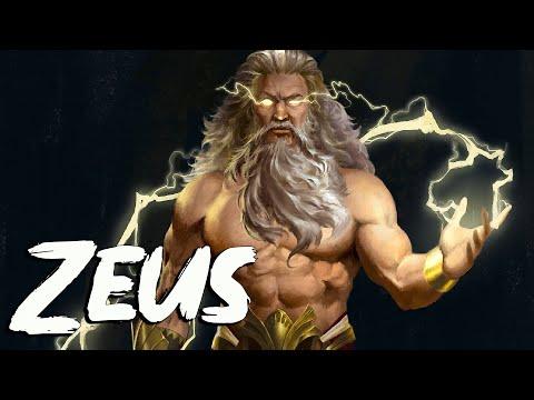Zeus: The Supreme