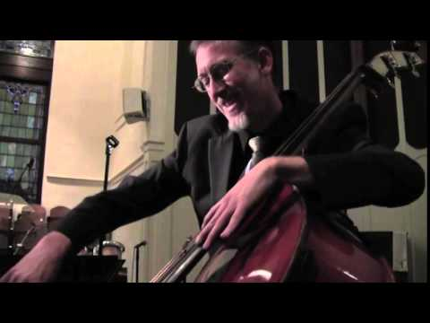 Tuesday Nite Jazz  at St. Paul - Carolyn Lee Jones Trio - Do Nothin' Till You Hear From Me
