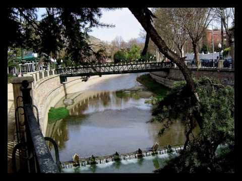 Los rincones mas bellos de Granada
