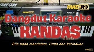 Kandas Karaoke Dangdut Electon Korg PA900