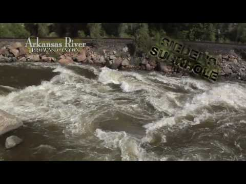 Colorado Whitewater Rafting on the Arkansas River