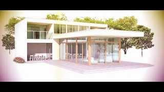 Ion Steel House - Inspera - Ion Yapi Mİmarlik- Ion Construction Steel Frame Houses