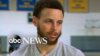 Steph Curry on his relationship with Lebron, Obama and being called