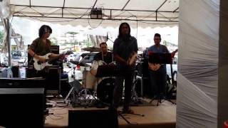 Blues Untuk Rakyat by Art Fazil feat Addy Cradle