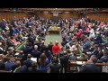 Parliament to vote on Brexit bill amendments – watch live
