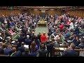 Parliament to vote on Brexit bill amendments – watch live