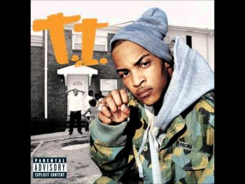 T.I~Motivation (Urban Legend)