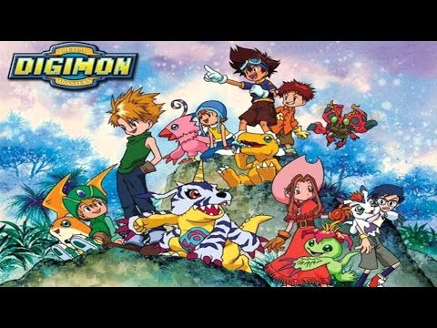 SMAC Reviews: Digimon Digital Monsters Season 1