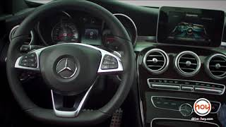 Mercedes Benz of El Paso C300 $369/mo July 2018 Lease Special [HD]