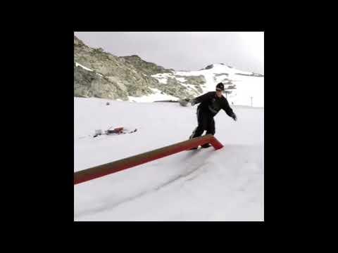 Camp Backflip 420—Session Duece on Blackcomb Glacier   Snowboarder Magazine