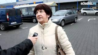 """Pani Maria wygrała auto w konkursie """"Echa Dnia"""""""