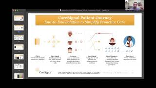 CareSignal - Remote Patient Monitoring Innovation Challenge
