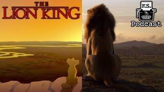 The Lion King - Fanscription Podcast