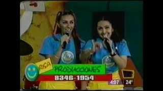 Los Vip´s - A Cantar y Cantar (29 de Octubre de 2002), parte 1/3