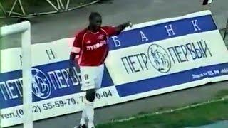 факел воронеж россия спартак 0 5 чемпионат россии 2001