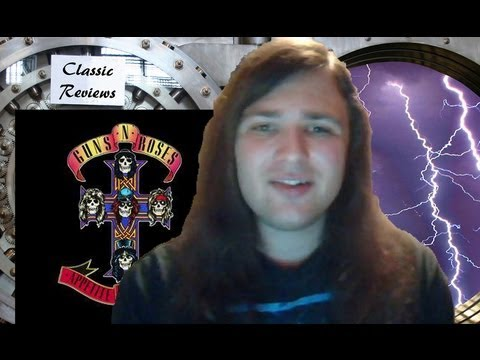The Reviews – Classics: Appetite For Destruction by Guns N' Roses