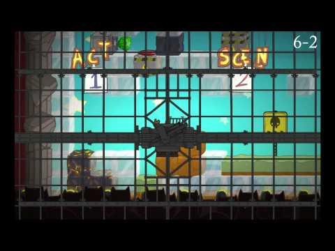 BattleBlock Theater all secret level