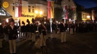 400 Jahre JSG Ahrweiler - Großer Zapfenstreich
