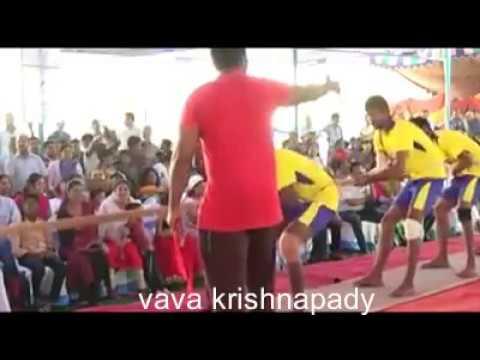 VADAM VALI SANJO ARTS AND SPORTS CLUB VISMAYA PANAVALLI VS  KINGS PARAVOOR