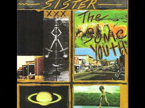 Sonic Youth - Sister (Full Album)