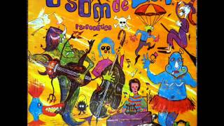 Luiz Carlos Vinhas - LP O Som Psicodélico de L.C.V. -  Album Completo/Full Album