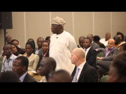 AFRICA 2.0 Annual Leadership Symmposium 2014 HIGHLIGHTS