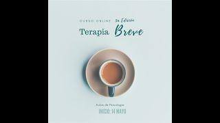 Curso Terapia Breve 5ª Edición