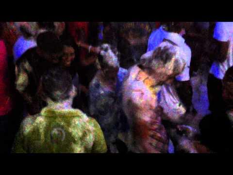 st esprit....foam party...cy fair 2014,,,vj wessmix
