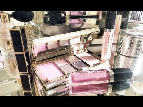 Luxury Beauty Haul: Tom Ford, Marc Jacobs, Chanel