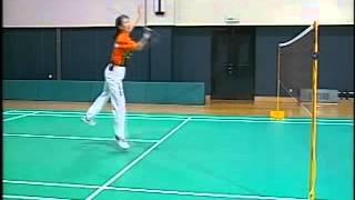 李玲蔚羽毛球1輕松入門篇 13撲球