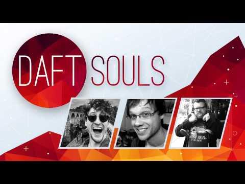 Daft Souls 50: Mad Max, Metal Gear Solid V, Big Pharma, Until Dawn