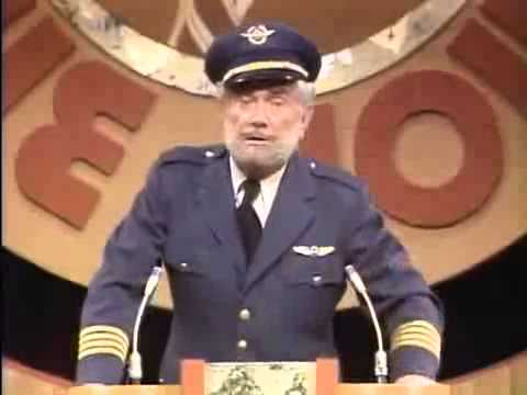 Foster Brooks Roasts   Bob Hope Man of the Hour