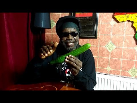 Macka B Cucumber (Cucumba) Official Remix Video
