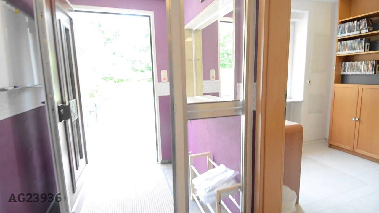 NU-23936 - Schön möblierte 4-Zimmer-Wohnung mit Garten in ...