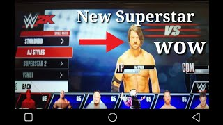 How To Add More Superstars In WWE 2k 100% working Trick | By MR. Perfect Gamer