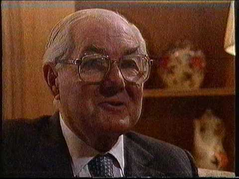 JAMES CALLAGHAN: Looking Back at Age 80; Life and Career - Part Two of Two.