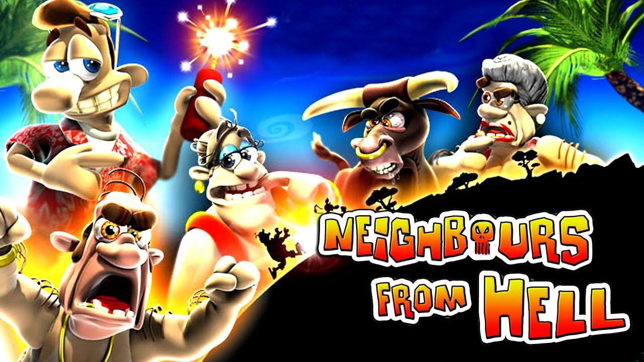 Facem farse vecinului! | Neighbours from hell