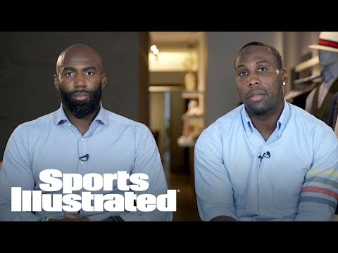 Malcolm Jenkins, Anquan Boldin Explain Why They Protest The NFL National Anthem | Sports Illustrated