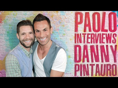 Danny Pintauro opens up about Oprah, living with HIV &