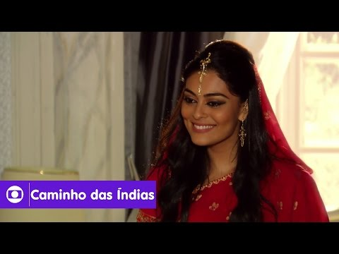 Caminho das Índias: capítulo 111 da novela, segunda, 28 de dezembro, na Globo