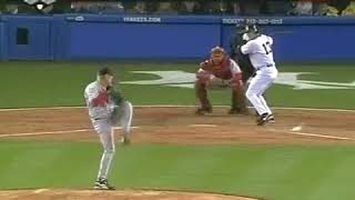 2004 ALCS Game 6:Red Sox @ Yankees