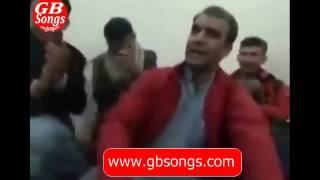 shina song  Peerojoo boo Peeoojo bo  singer jabir khan jabir