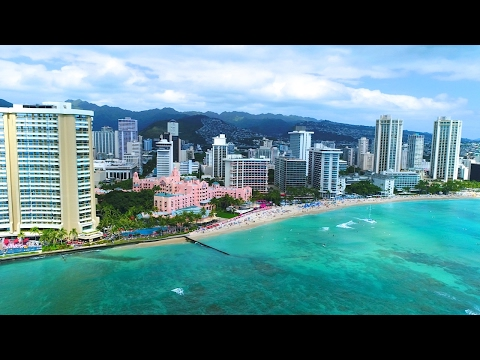 The 9 Hotels on Waikiki Beach - Waikiki Beach Hotel Guide